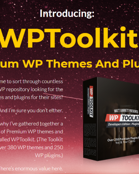 WordPress Premium Themes and Plugings